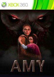 خرید بازی Amy امی برای XBOX 360