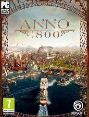 خرید بازی Anno 1800 برای کامپیوتر
