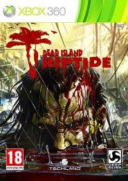 خرید بازی Dead Island Riptide جزیره مرده: آبهای خروشان برای XBOX 360