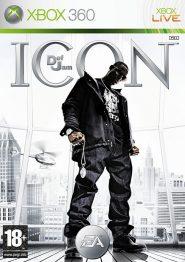 خرید بازی Def Jam Icon برای XBOX 360