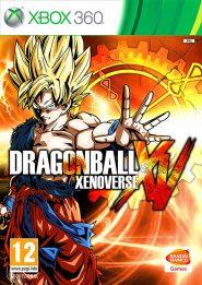 خرید بازی دراگون بال Dragon Ball XenoVerse برای XBOX 360