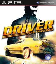 خرید بازی Driver San Francisco برای PS3