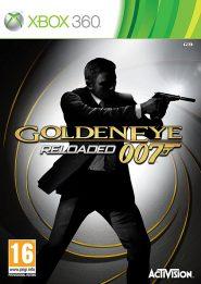 خرید بازی Goldeneye 007 Reloaded جیمز باند 007 برای XBOX 360