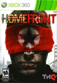 خرید بازی Homefront عملیات غیر نظامی برای XBOX 360