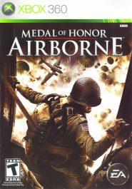خرید بازی Medal of Honor Airborne مدال افتخار: هوابرد برای XBOX 360