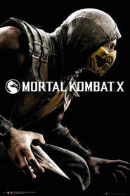 خرید بازی Mortal Kombat X مورتال کامبت اکس برای XBOX 360