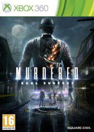 خرید بازی Murdered Soul Suspect قتل روح سرگردان برای XBOX 360