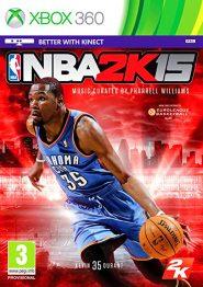 خرید بازی NBA 2K15 برای XBOX 360
