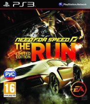 خرید بازی Need For Speed The Run برای PS3