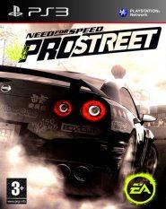 خرید بازی Need for Speed ProStreet برای PS3