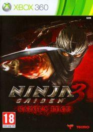 خرید بازی Ninja Gaiden III: Razors Edge برای XBOX 360