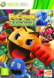 خرید بازی PacMan and the Ghostly Adventures 2 برای XBOX 360