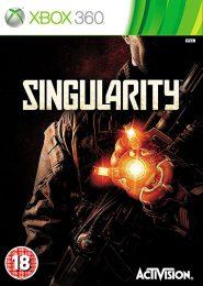 خرید بازی Singularity برای XBOX 360