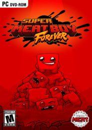 خرید بازی Super Meat Boy Forever برای کامپیوتر