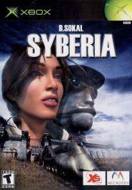 خرید بازی Syberia سایبریا برای XBOX 360
