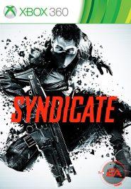 خرید بازی Syndicate سندیکا برای XBOX 360