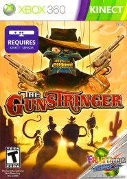 خرید بازی The Gunstringer برای XBOX 360