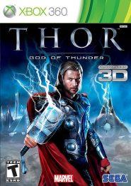 خرید بازی ثور: خدای تندر Thor God of Thunder برای XBOX 360