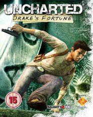 خرید بازی Uncharted: Drakes Fortune آنچارتد برای XBOX 360