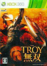 خرید بازی Warriors Legends of Troy جنگجویان افسانه تروی برای XBOX 360
