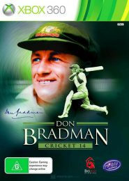 خرید بازی Don Bradman Cricket 14 کریکت برای XBOX 360