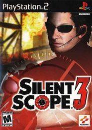 خرید بازی Silent Scope 3 برای پلی استیشن 2