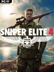 خرید بازی SNIPER ELITE 4 برای کامپیوتر