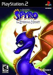 خرید بازی THE LEGEND OF SPYRO برای پلی استیشن 2