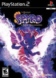 خرید بازی SPYRO A NEW BEGINNING برای PS2