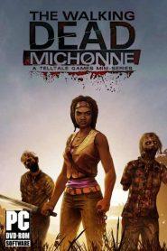 خرید بازی WALKING DEAD MICHONNE برای کامپیوتر