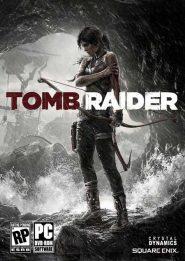 خرید بازی توم رایدر Tomb Raider برای کامپیوتر