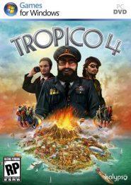 خرید بازی تروپیکو TROPICO 4 برای کامپیوتر