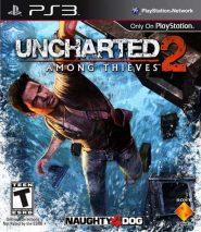 خرید بازی Uncharted 2 برای پلی استیشن 3