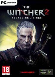 خرید بازی ویچر THE WITCHER 2 برای PC
