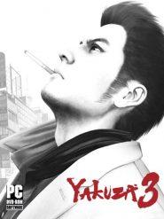 خرید بازی یاکوزا 3 Yakuza برای کامپیوتر