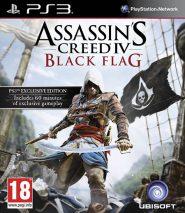 خرید بازی Assassins Creed IV Black Flag برای پلی استیشن 3