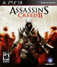 خرید بازی Assassin's Creed II برای پلی استیشن 3