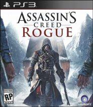 خرید بازی Assassins Creed Rogue برای PS3