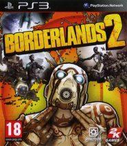 خرید بازی Borderlands 2 برای پلی استیشن 3