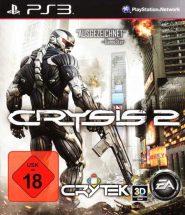خرید بازی Crysis 2 برای پلی استیشن 3