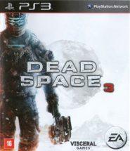 خرید بازی Dead Space 3 برای پلی استیشن 3