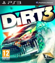 خرید بازی DiRT 3 برای پلی استیشن 3