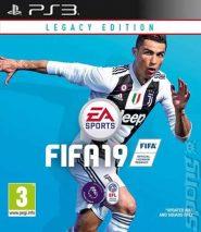 خرید بازی FIFA 19 برای پلی استیشن 3
