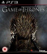 خرید بازی Game of Thrones برای پلی استیشن 3