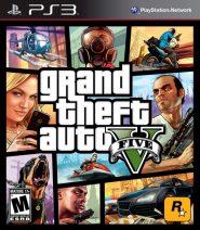 خرید بازی GTA V برای پلی استیشن 3