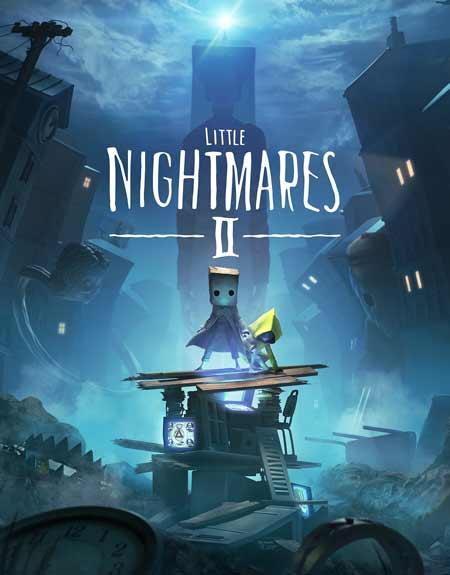 خرید بازی Little Nightmares 2 برای کامپیوتر
