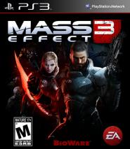 خرید بازی Mass Effect 3 برای پلی استیشن 3