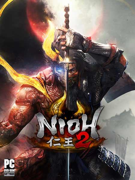 خرید بازی نیو Nioh 2 برای کامپیوتر
