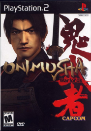 خرید بازی Onimusha برای پلی استیشن 2