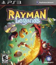 خرید بازی Rayman Legends برای پلی استیشن 3